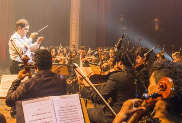 IBLF promove concerto de fim de ano online