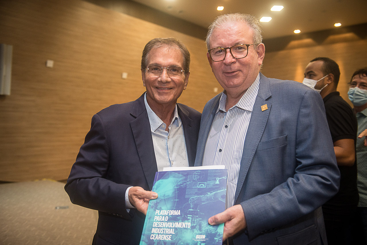 Fiec lança dossiê de desenvolvimento na última reunião de 2020