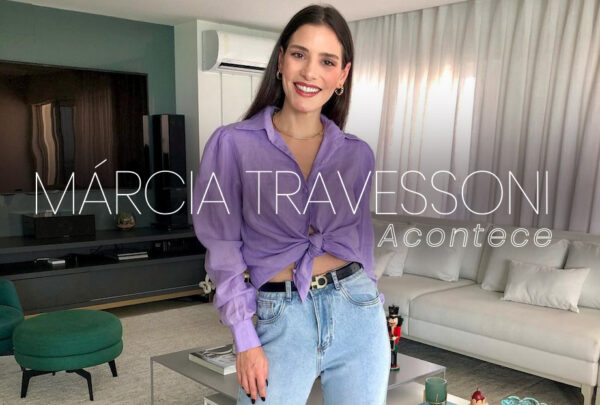 Coluna social Márcia Travessoni Acontece 04.12.2020