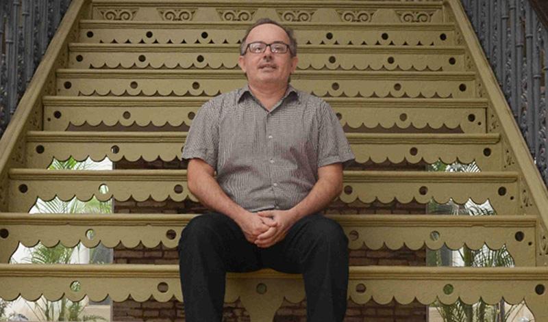 Luis Carlos Sabadia é eleito presidente da Câmara Setorial da Economia Criativa da Adece
