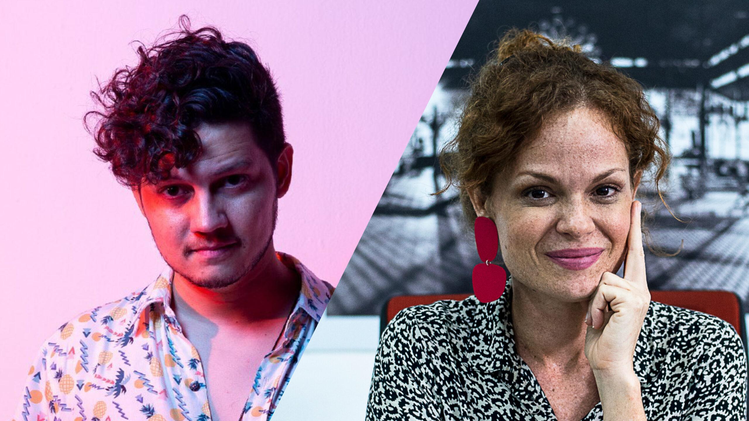 MT Cast #28: artistas e sobrevivência na pandemia