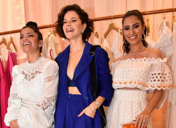 The Closet inaugura nova loja com presença de influencers e homenagem à cultura cearense