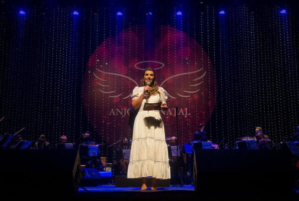 Anjos do Natal 2020: assista ao espetáculo na íntegra