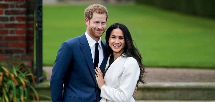 Príncipe Harry e Meghan Markle vão produzir podcasts para o Spotify