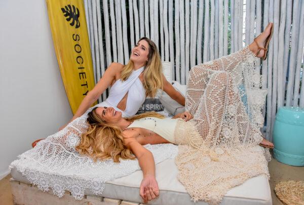 Paula Villa-Boas apresenta a Villa Bikini, casarão dedicado ao beachwear nacional