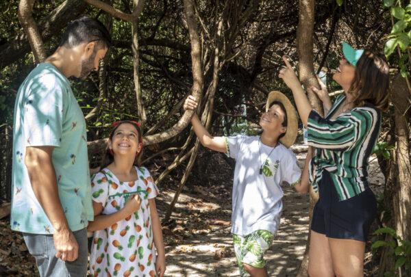 Conheça os benefícios das atividades ao ar livre para as crianças