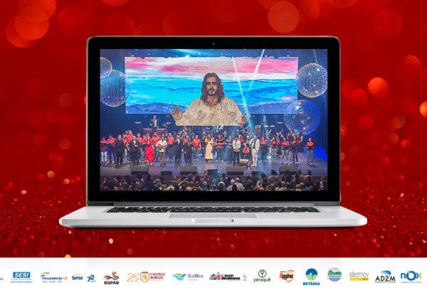 Anjos do Natal 2020: assista ao vivo