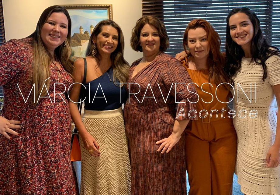 Coluna social Márcia Travessoni Acontece 10.12.2020