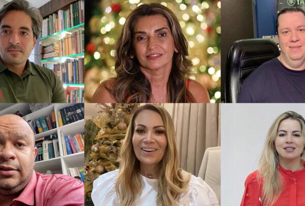 Solange Almeida, Rodrigo Porto e mais convidados falam sobre gratidão