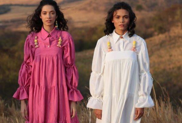 Rebeca Sampaio lança nova coleção inspirada no Cariri