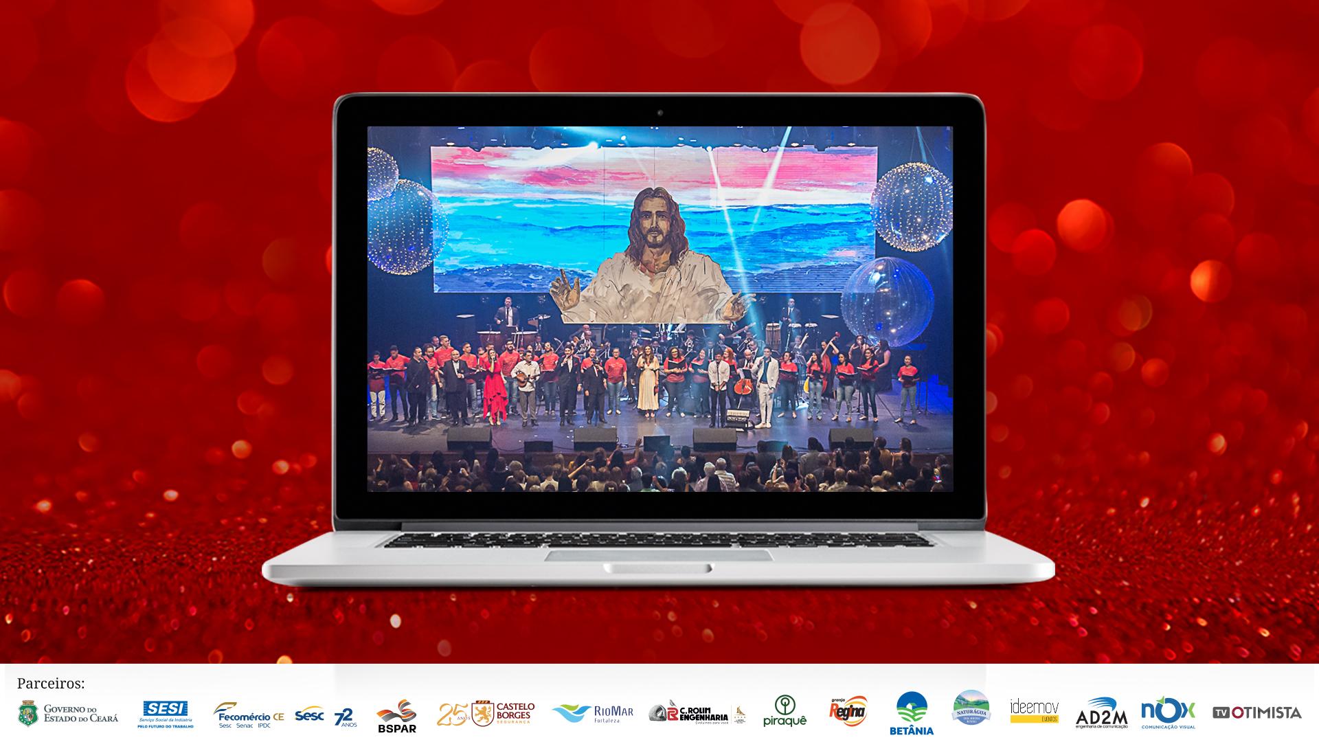 Anjos do Natal 2020: onde assistir ao vivo e como ajudar