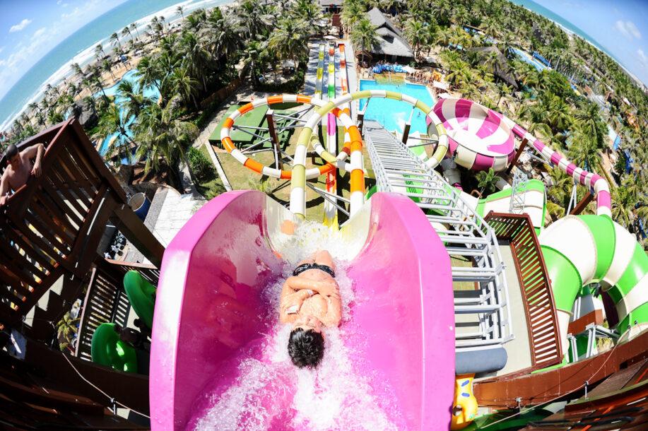 Beach Park lança promoção com preço especial para residentes no Ceará