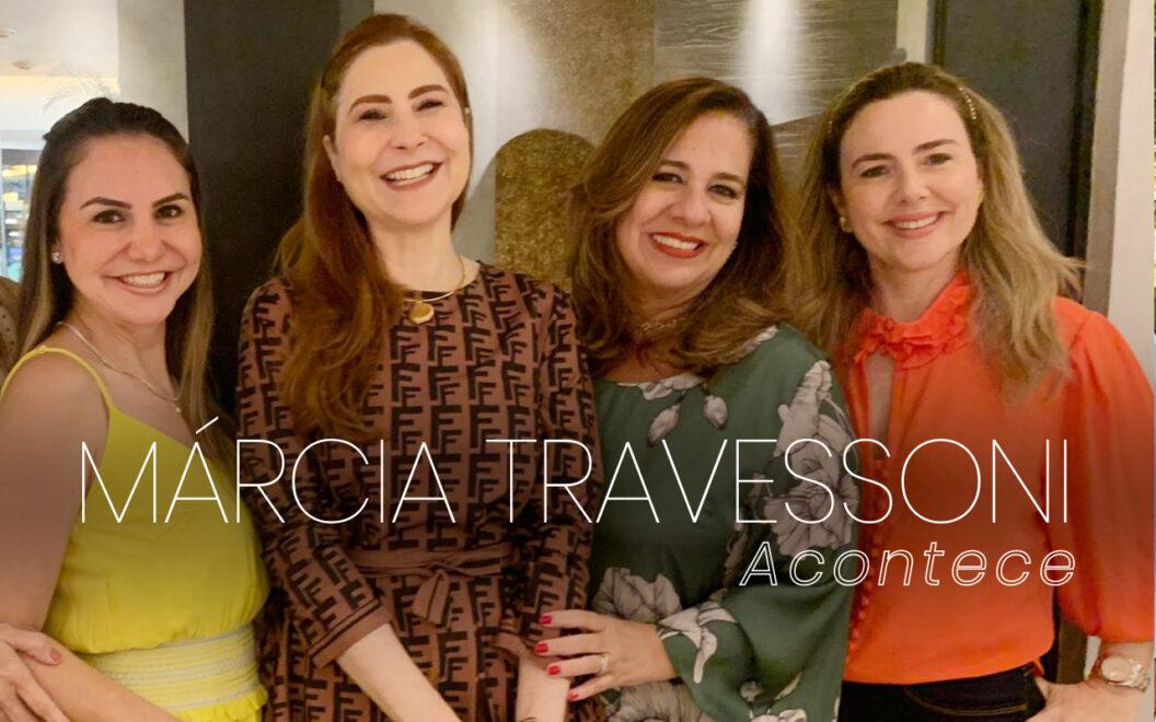 Coluna social Márcia Travessoni Acontece 12.01.2021