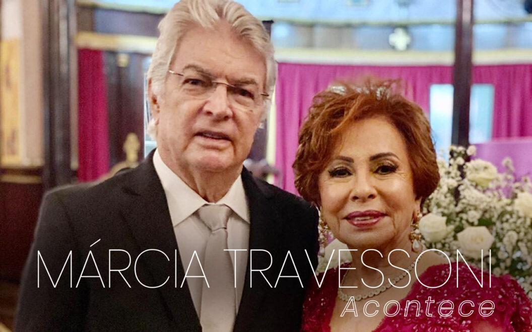 Coluna social Márcia Travessoni Acontece 14.01.2021