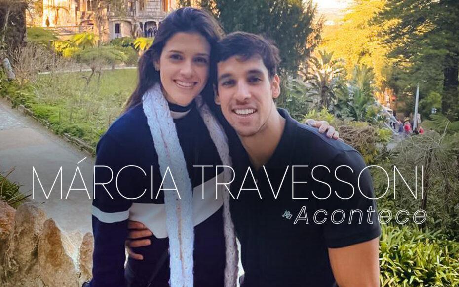 Coluna social Márcia Travessoni Acontece 17.01.2021