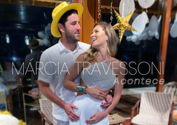 Coluna social Márcia Travessoni Acontece 11.01.2021