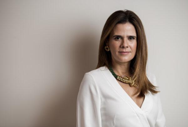 Niedja Bezerra comemora o avanço do Ceará na atenção ao paciente reumático