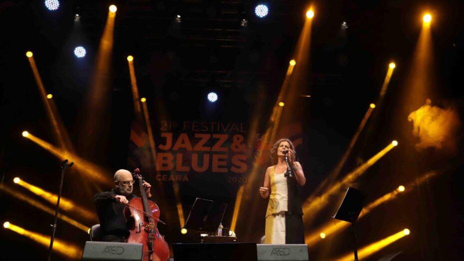 Festival Jazz & Blues terá programação virtual em 2021; veja detalhes