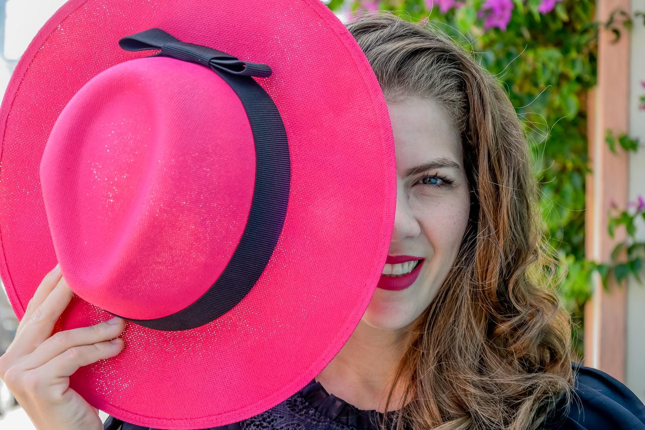 Jomara Cid lança primeira coleção de chapéus infantis em agosto