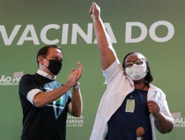 Anvisa aprova uso emergencial das vacinas CoronaVac e de Oxford no Brasil