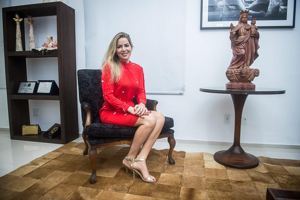 Onélia Santana lança mutirão de cirurgias infantojuvenis em parceira com o Sopai