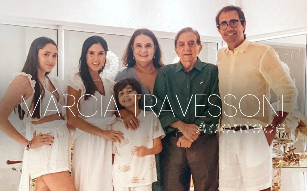 Coluna social Márcia Travessoni Acontece 05.01.2021