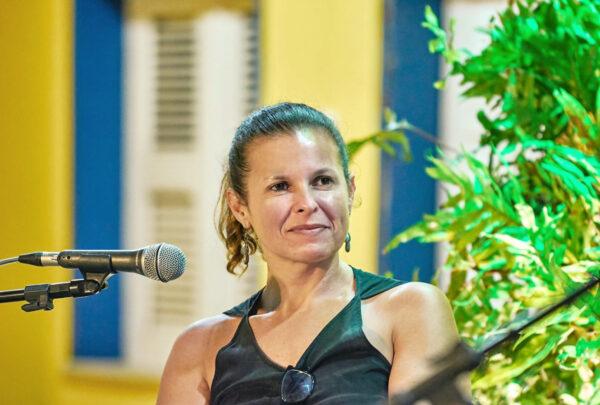 Denise Pontes assume superintendência que promove o turismo e a cultura em Aracati