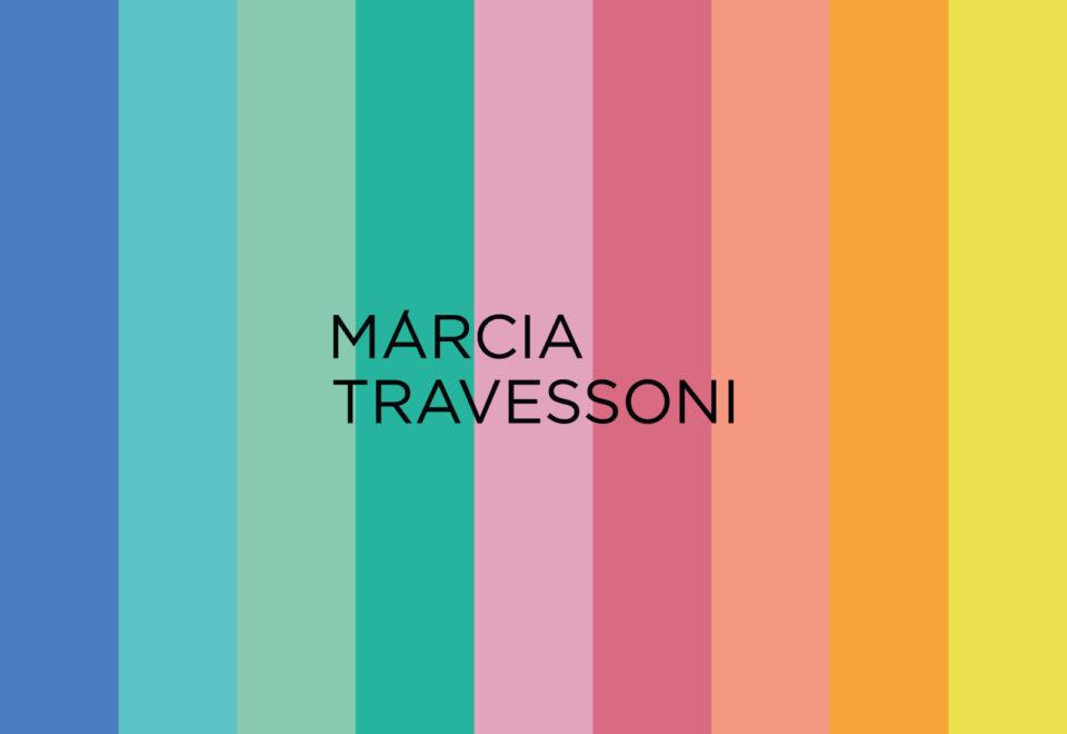 Plataforma Márcia Travessoni apresenta nova identidade visual