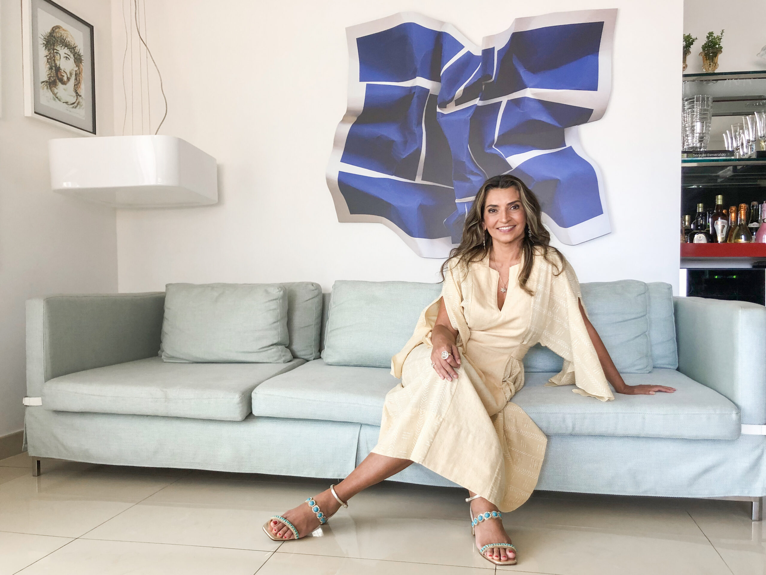 Márcia Travessoni revela curiosidades sobre a vida e a carreira
