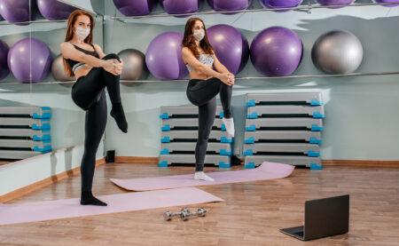 Veja como retomar atividade física de forma saudável
