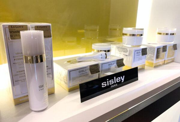 Sisley chega em Fortaleza com tratamentos anti-idade e atendimento agendado