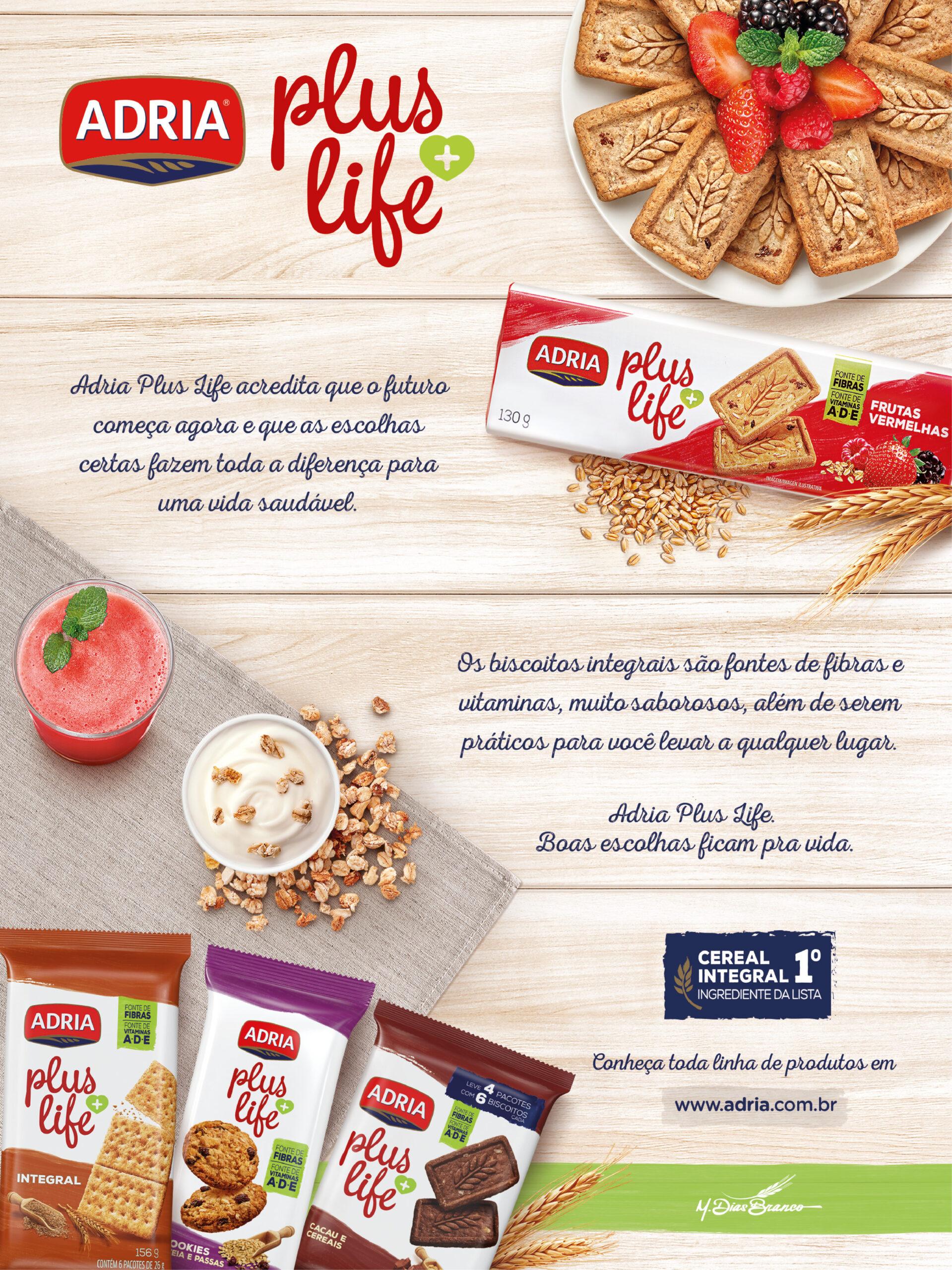 Publicidade Plus Life MT Indica 35