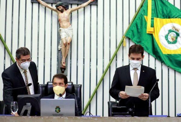 Governo do Ceará vai destinar R$ 4 milhões para realização de eventos virtuais