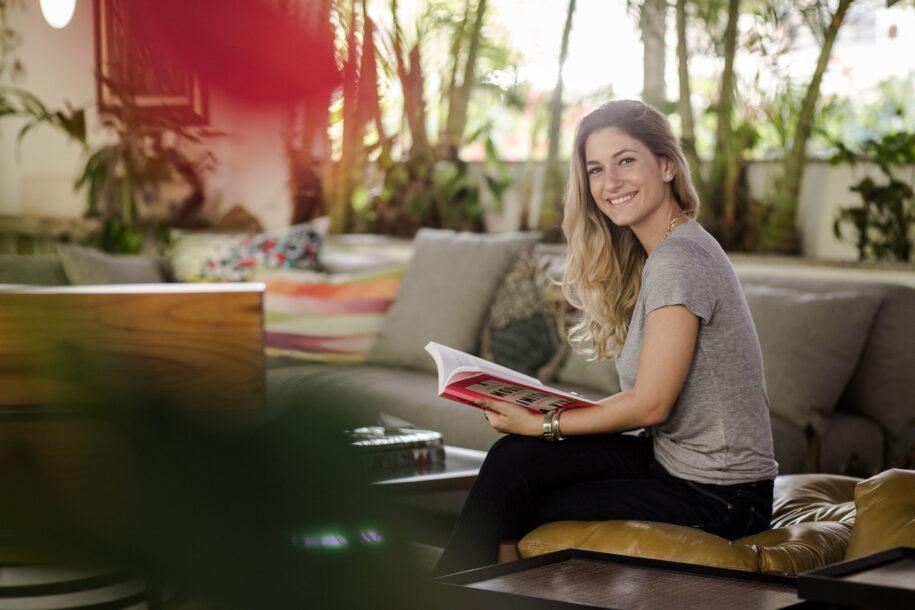 Bruna Magalhães avalia os seis meses morando em Barcelona e celebra amadurecimento pessoal