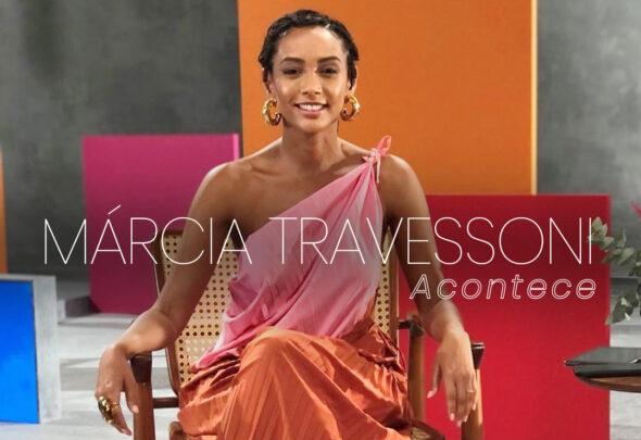 Coluna social Márcia Travessoni Acontece 28.02.2021