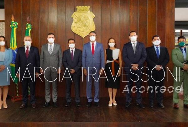 Coluna social Márcia Travessoni Acontece 03.02.2021