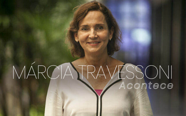 Coluna social Márcia Travessoni Acontece 24.02.2021
