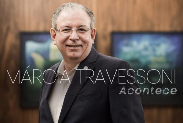 Coluna social Márcia Travessoni Acontece 25.02.2021