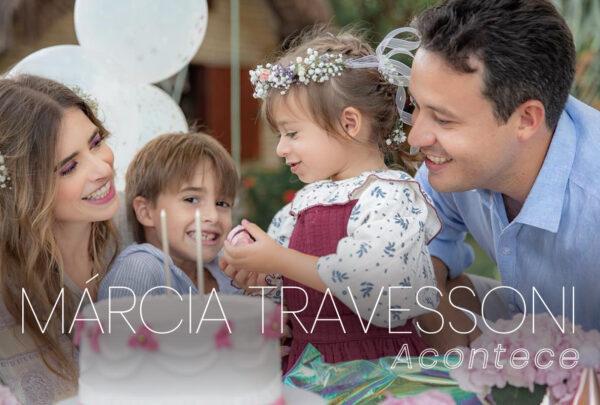 Coluna social Márcia Travessoni Acontece 16.02.2021