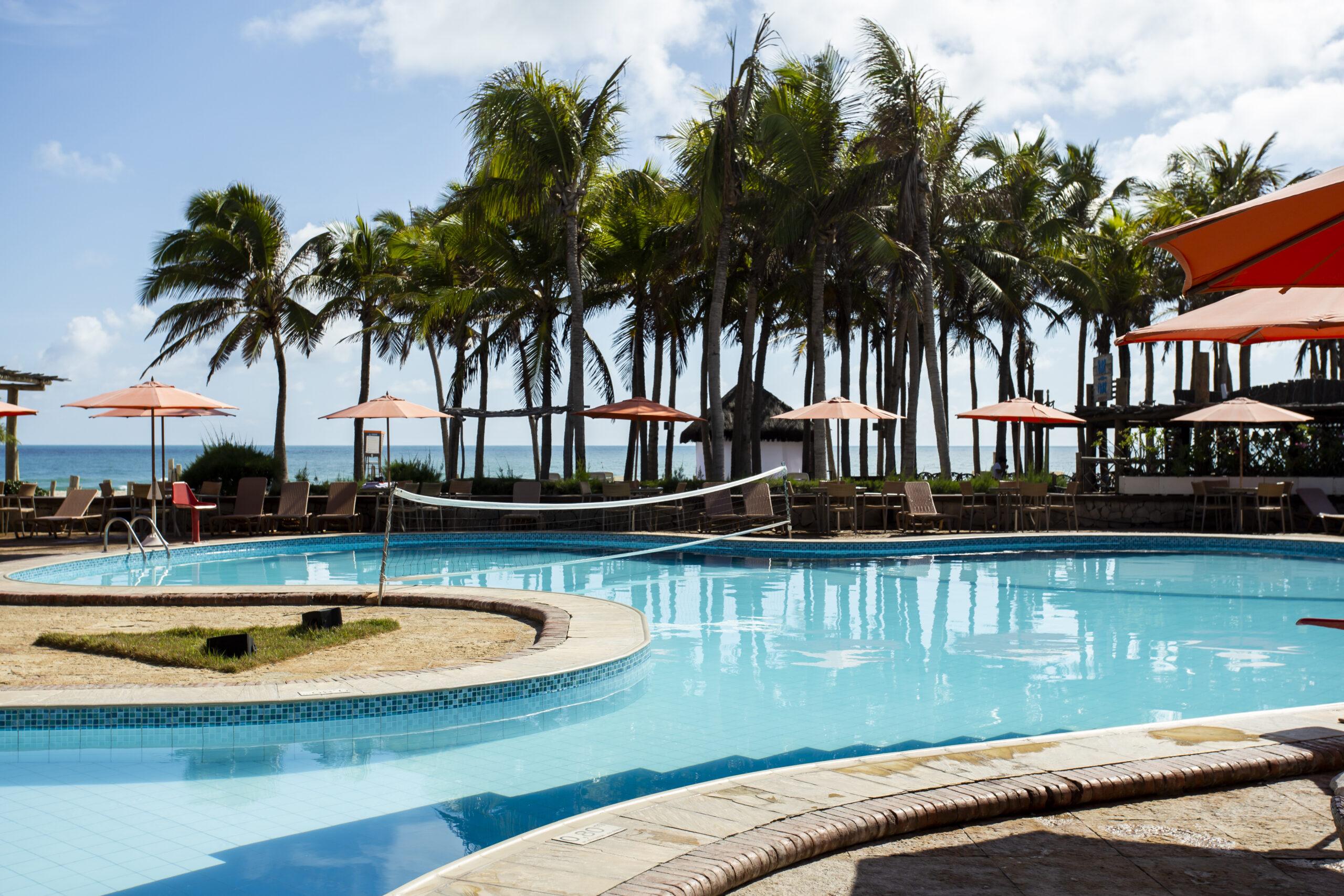 Hotel do Beach Park recebe prêmio internacional com base na satisfação dos clientes