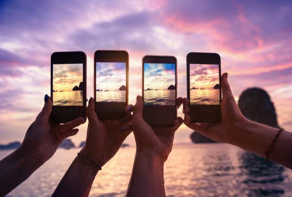 Cinco dicas para você fazer vídeos incríveis com o celular