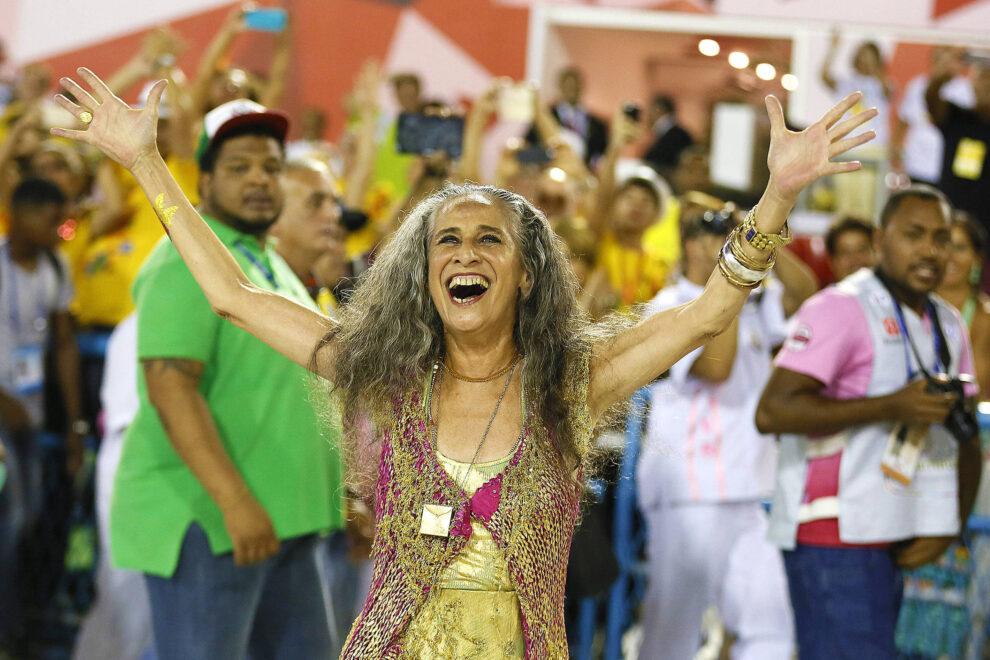 Seis filmes e documentários sobre o Carnaval brasileiro