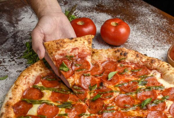 Pizza Viggi Napolitana abre unidade sul em Fortaleza