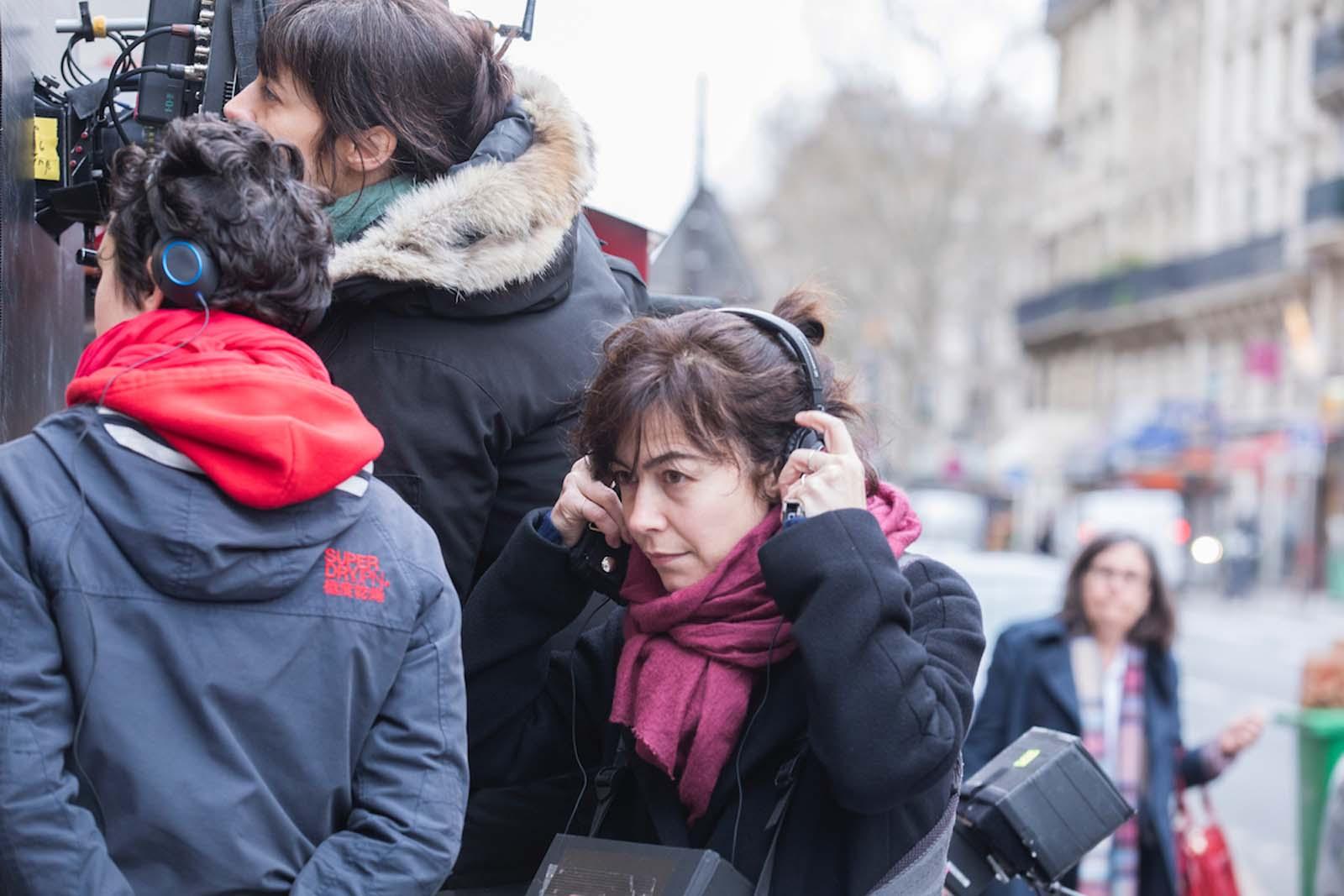Diretora do filme 'Eu não sou um homem fácil' participa de debate sobre mulheres no cinema