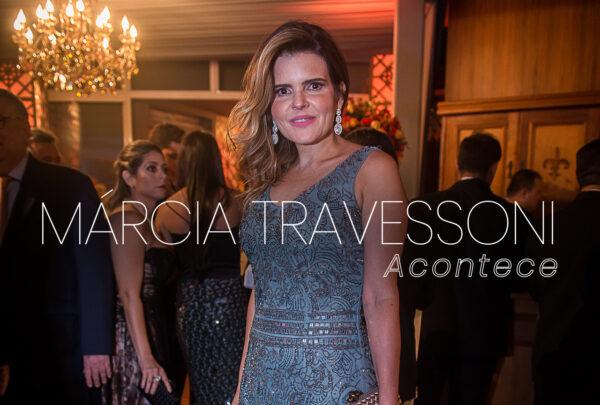 Coluna social Márcia Travessoni Acontece 28.03.2021