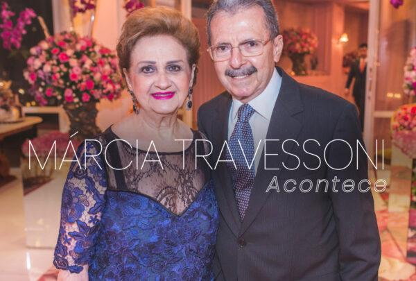 Coluna social Márcia Travessoni Acontece 30.03.2021