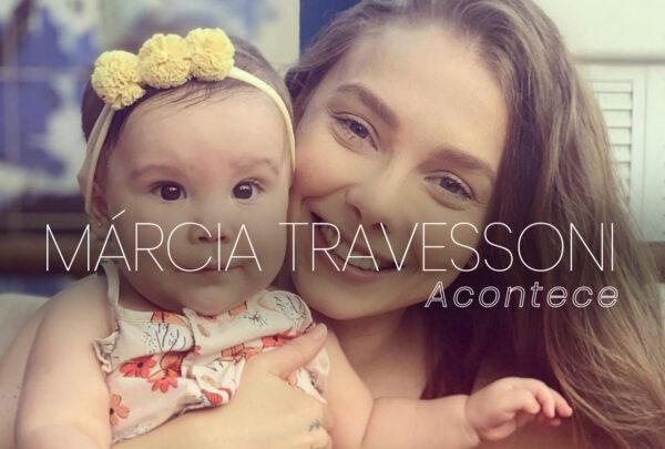 Coluna social Márcia Travessoni Acontece 07.03.2021