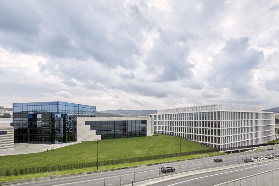 Inditex investe 130 milhões de euros em sede da Zara que mescla sustentabilidade e tecnologia