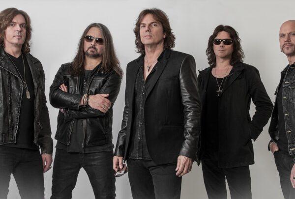 Hard Rock Fortaleza terá show da banda Europe em 2022