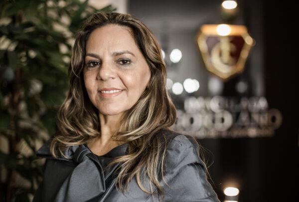 Imaculada Gordiano fala sobre empoderamento feminino no mercado de trabalho
